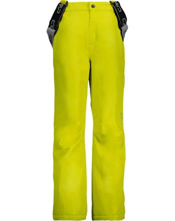 CMP Schnee- und Ski-Hose limeade 3W15994-R304