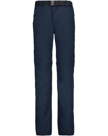 CMP zip-off-pantalon BOY KIDS cosmo 3T51644-N985