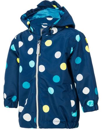Color Kids Funktions-Jacke TORKE MINI estate blue 103619-0188 BIONIC FINISH ECO