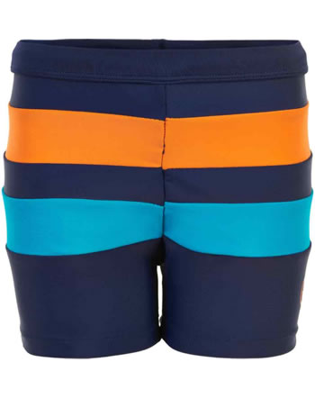 Color Kids Swim trunks ELMAR UPF 40+ crystal teal CK104598-1152