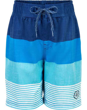 Color Kids Beach shorts NELTA estate blue CK103982-188