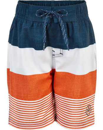 Color Kids Beach shorts NELTA marine CK103982-150