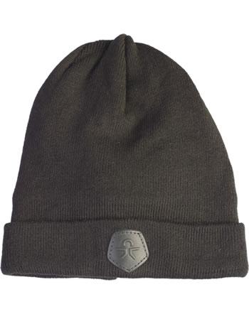 Color Kids Beanie-Mütze KIRSE phantom schwarz 103857-0039