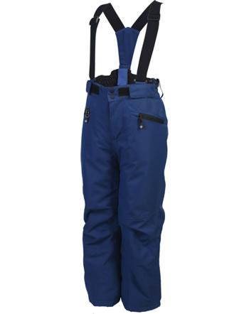 Color Kids Gefütterte Skihose SANGLO Air-flo 10.000 estate blue 104452-188