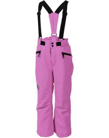 Color Kids Gefütterte Skihose SANGLO Air-flo 10.000 super pink 104452-465