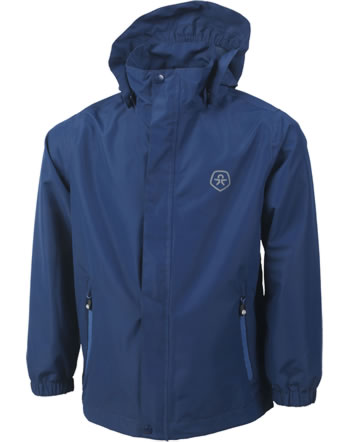 Color Kids Regenjacke NIFFER AWG Air-flo 10000 estate blue 103938-0188
