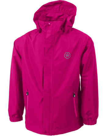 Color Kids Regenjacke NIFFER AWG Air-flo 10000 raspberry 103938-0443
