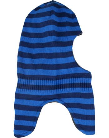 Color Kids Schlupf-Mütze gefüttert DENICE estate blue 104149-188