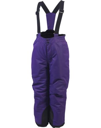 Color Kids Schnee-Hose SALIX Air Flo 3000 violet indigo 103787-4178