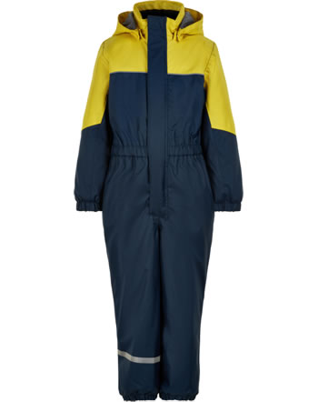 Color Kids Schnee-Overall Air-flo 8.000 total eclipse 740346-7850