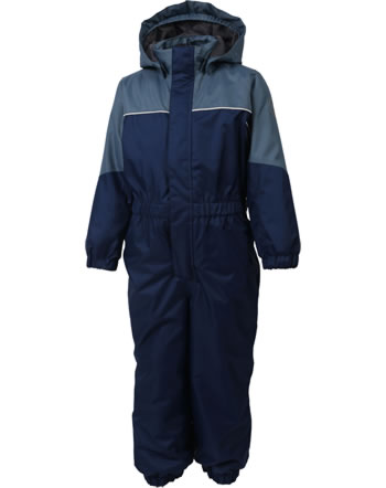 Color Kids Schnee-Overall KAZOR Air-flo 8.000 estate blue 104442-188