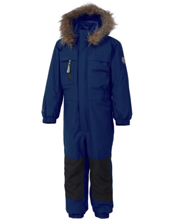 Color Kids Schnee-Overall KITO Air-flo 20.000 estate blue 104089-188