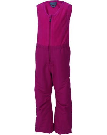 Color Kids Schneehose Skihose DOSIN Air-flo 8.000 rasberry 104168-443