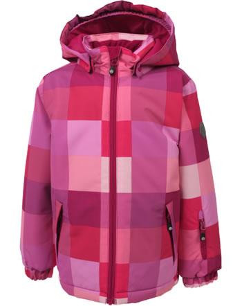 Color Kids Skijacke Winterjacke DIKSON Air-flo 10.000 rasberry 104436-443