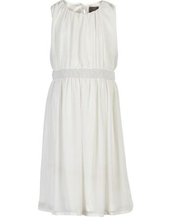Creamie Dress White Chiffon cloud 821323-1103