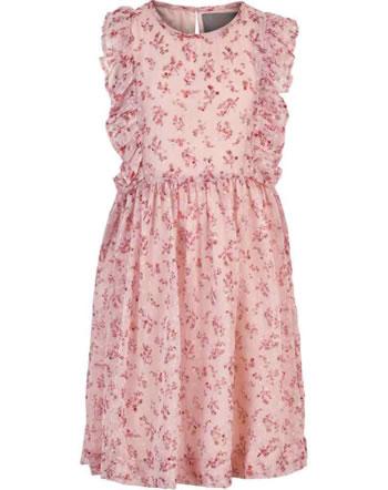 Creamie Dress Chiffon ROSE DOBBY rose smoke 821380-5506