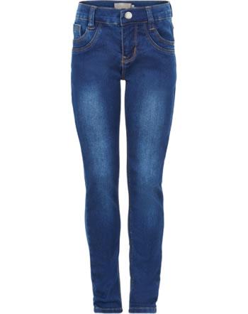 Creamie Jeans blue denim 4605-794
