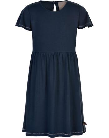 Creamie Kinder-Kleid Jersey total eclipse 821607-7850
