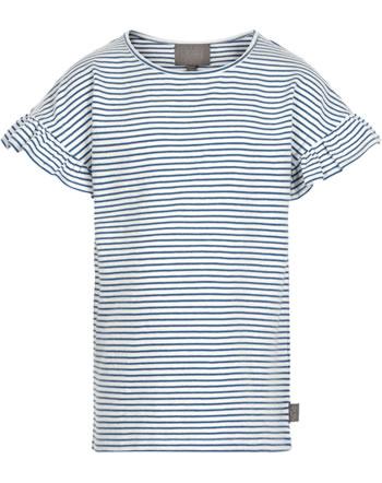 Creamie Kinder-Shirt Kurzarm STRIPE infinity 821617-7215