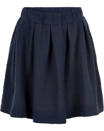Creamie Skirt SLUB total eclipse 821546-7850