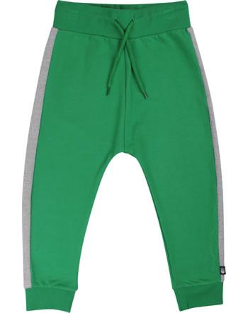 Danefae Jogginghose Sweathose SILVER PANTS green/heather grey 11018-3365