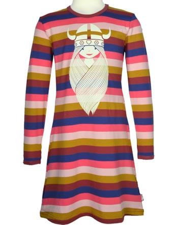 Danefae Kinder-Kleid Langarm NANNA FREJA bongo 10036-3436