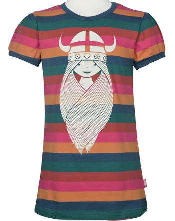 Danefae Shirt short sleeve BAGGAARDSKAT TEE sweetiepie FREJA 10255-4070
