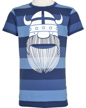 Danefae Kinder-T-Shirt Kurzarm CHIVES TEE ERIK gloomy 70050-3285
