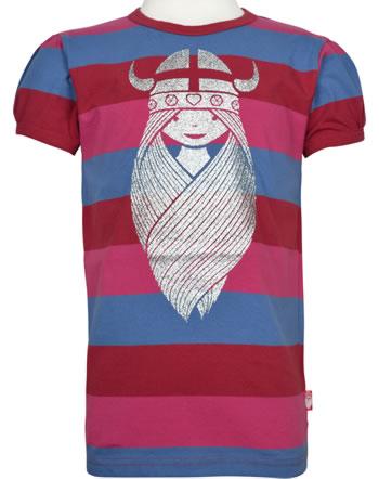 Danefae Shirt à manches courtes SOLBAER TEE icyhot Freja 10310-3300