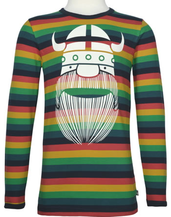 Danefae Shirt long sleeve Northpole Tee ERIK savlamar 11471-3396
