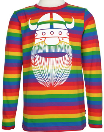 Danefae Kinder-T-Shirt Langarm NORTHPOLE TEE X ERIK arc 30111-1538