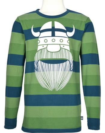 Danefae Kinder-T-Shirt Langarm SOPHUS TEE ERIK jardinier 11473-3177