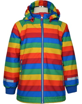 Danefae Kinder-Winter-Jacke DUNDRTKLUMP joyfull 11939-3400