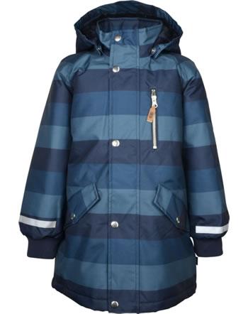 Danefae Kinder-Winter-Jacke HAMMER bay stripe 12013-3467