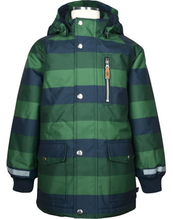 Danefae Kinder-Winter-Jacke JOHAN commando 11446-3318