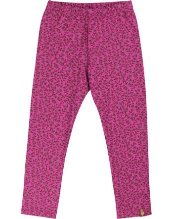 Danefae Leggings ANDREA FLEURIE hot pink 11608-3362