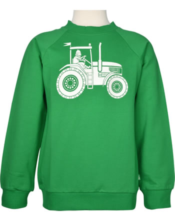 Danefae Sweat-Shirt AMERIKA SWEAT TRAKTHOR green 10034-4016