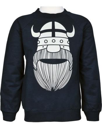Danefae Sweat-Shirt ERIK AMERIKA navy 10034-3304