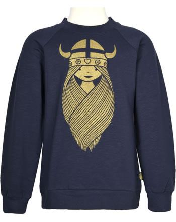 Danefae Sweat-Shirt STONE SWEAT FREJA navy 70186-3342