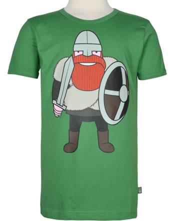 Danefae T-Shirt Kurzarm BASIC SS X RAGNAR cactus 30104-3249