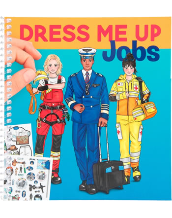 Depesche Dress me up Jobs 11402