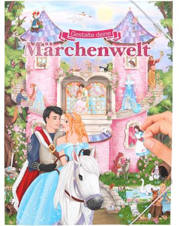 Depesche Gestalte deine Märchenwelt Burg