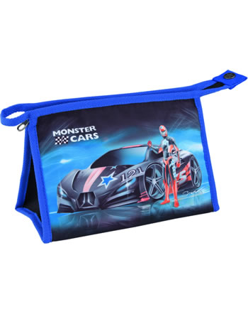 Monster Cars trousse de toilette