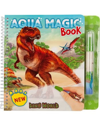 DINO WORLD Aqua Magic Book 11080