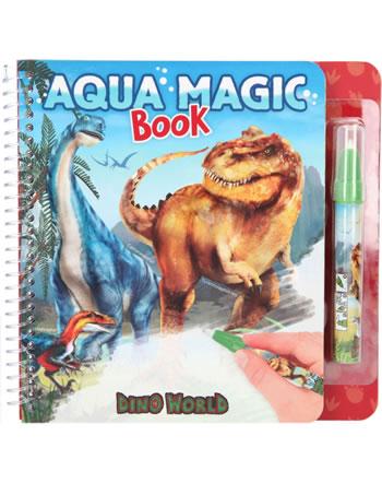 DINO WORLD Aqua Magic Book 11496