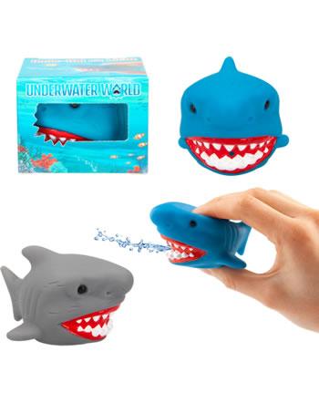 DINO WORLD Bathing shark with light Underwater World 4062