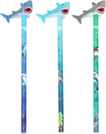 DINO WORLD Pencil shark UNDERWATER 5141