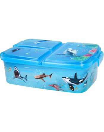 DINO WORLD Lunch box UNDERWATER WORLD 11445