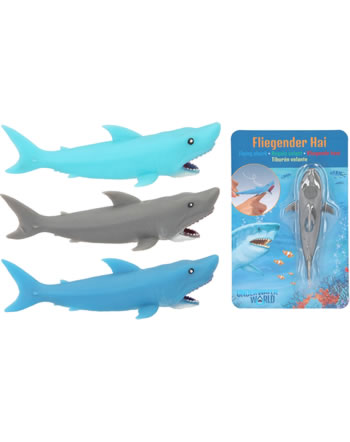 DINO WORLD Requin volant UNDERWATER WORLD 11473