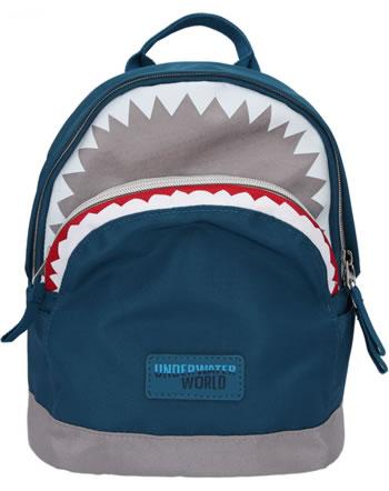DINO WORLD backpack UNDERWATER WORLD 10460
